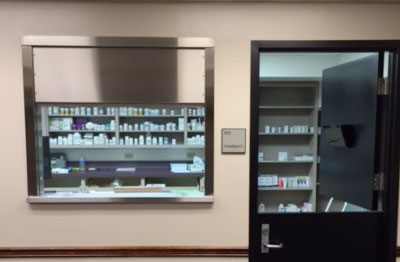 Pharmacy at LSU